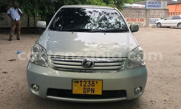 Buy Used Toyota Raum Other Car in Dar es Salaam in Dar es Salaam