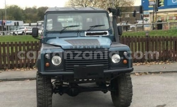 Buy Used Land Rover Defender Other Car in Arusha in Arusha