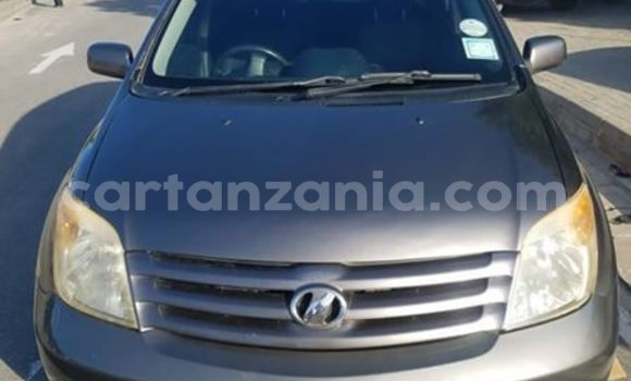 Buy Used Toyota Ist Other Car in Dar es Salaam in Dar es Salaam