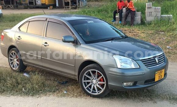 Buy Used Toyota Premio Other Car in Dar es Salaam in Dar es Salaam