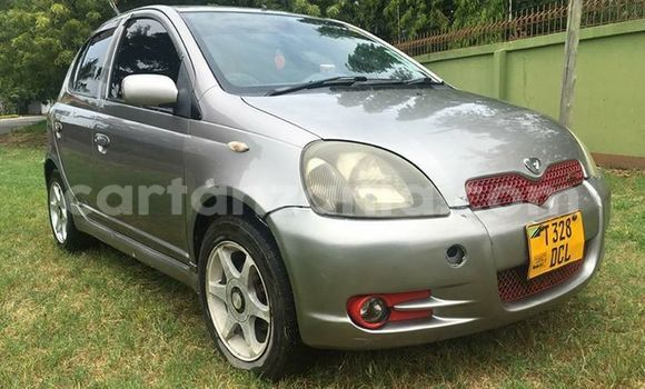 Buy Used Toyota Vitz Other Car in Dar es Salaam in Dar es Salaam