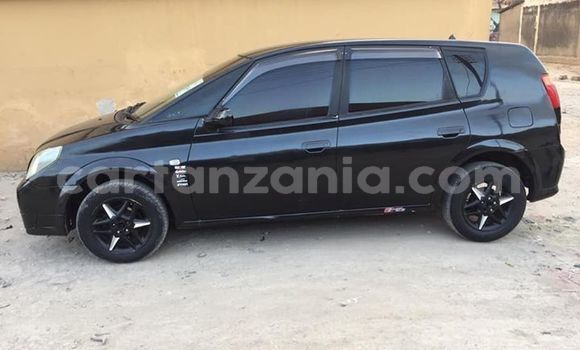 Buy Used Toyota Opa Black Car in Dar es Salaam in Dar es Salaam