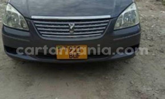 Buy Used Toyota Premio Other Car in Dar es Salaam in Dar es Salaam