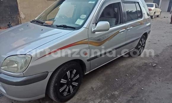 Buy Used Toyota Raum Silver Car in Dar es Salaam in Dar es Salaam