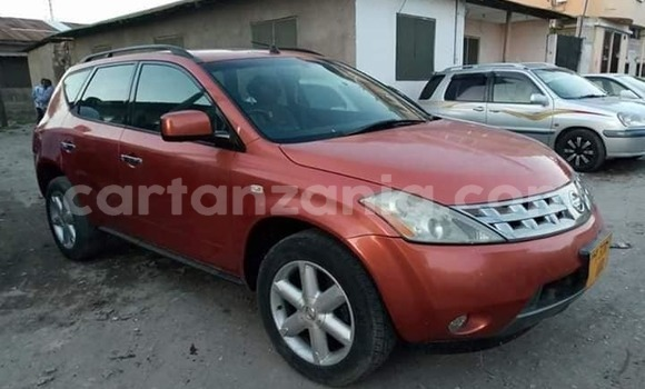 Buy Used Nissan Murano Other Car in Dar es Salaam in Dar es Salaam