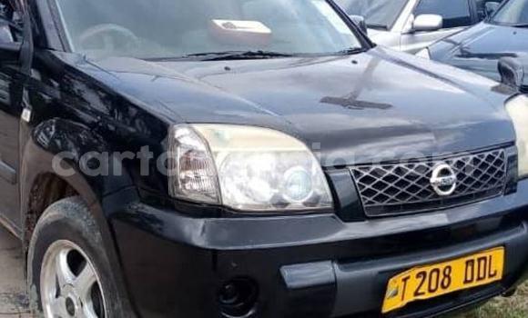 Buy Used Nissan X-Trail Black Car in Dar es Salaam in Dar es Salaam