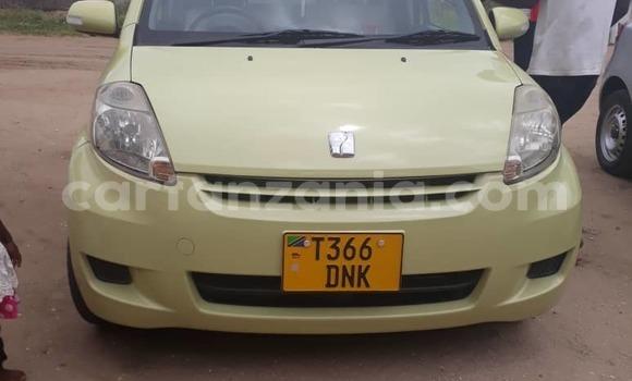 Buy Used Toyota Passo Other Car in Dar es Salaam in Dar es Salaam