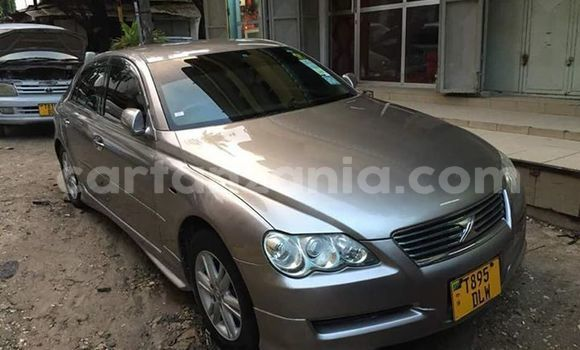 Buy Used Toyota Mark X Other Car in Dar es Salaam in Dar es Salaam