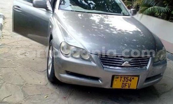 Buy Used Toyota Mark X Other Car in Dar es Salaam in Dar es Salaam