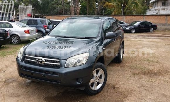 Buy Used Toyota RAV4 Other Car in Dar es Salaam in Dar es Salaam