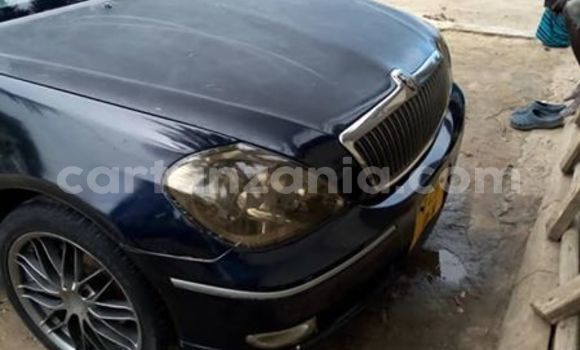 Buy Used Toyota Brevis Black Car in Dar es Salaam in Dar es Salaam