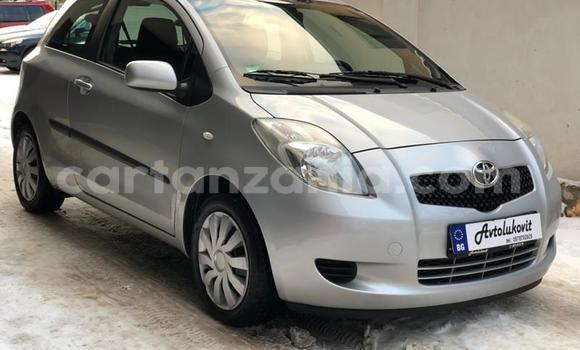 Buy Used Toyota Yaris Black Car in Arusha in Arusha