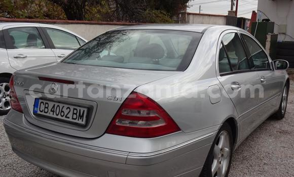 Buy Used Mercedes‒Benz 250 Silver Car in Arusha in Arusha