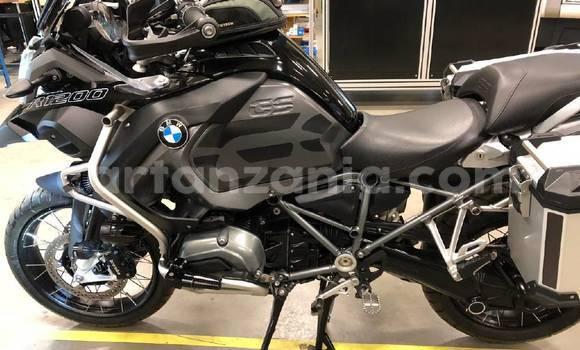 Buy Used BMW GS Black Bike in Arusha in Arusha