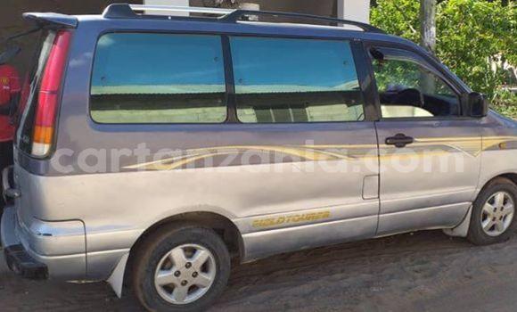 Buy Used Toyota Noah Other Car in Dar es Salaam in Dar es Salaam