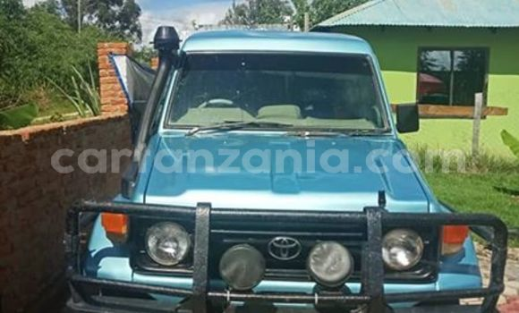 Buy Used Toyota Land Cruiser Other Car in Dar es Salaam in Dar es Salaam