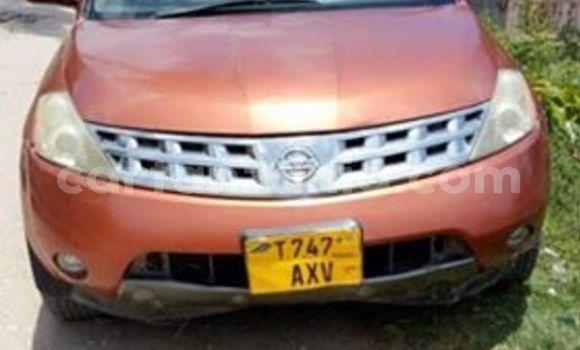 Buy Used Nissan Murano Other Car in Dar es Salaam in Dar es Salaam