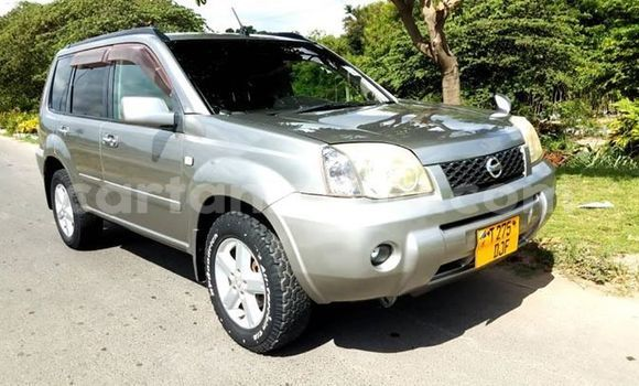 Buy Used Nissan X–Trail Other Car in Dar es Salaam in Dar es Salaam