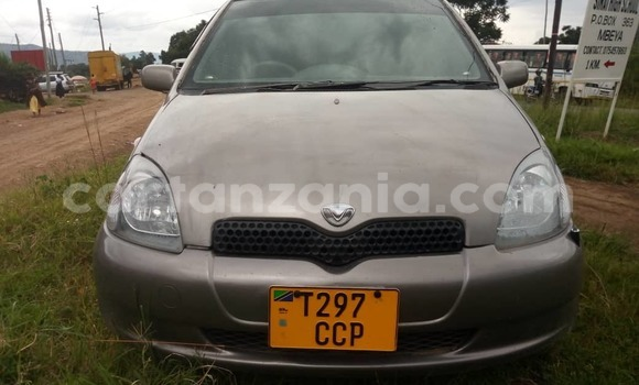 Buy Used Toyota Vitz Other Car in Mbeya in Mbeya
