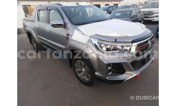Buy Import Toyota Hilux Other Car in Import - Dubai in Arusha