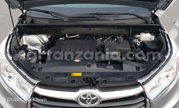 Buy Import Toyota Highlander Other Car in Import - Dubai in Arusha