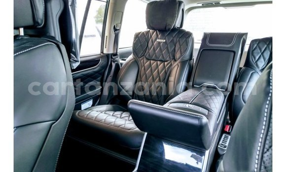Buy Import Lexus LX Other Car in Import - Dubai in Arusha