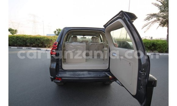 Buy Import Toyota Prado Other Car in Import - Dubai in Arusha