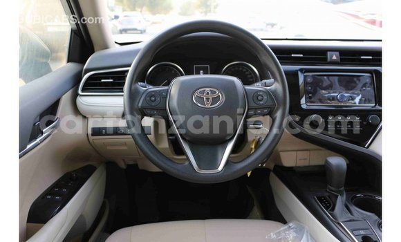Buy Import Toyota Camry Other Car in Import - Dubai in Arusha