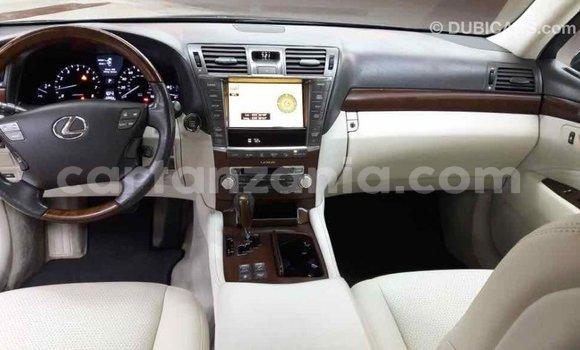 Buy Import Lexus LS Other Car in Import - Dubai in Arusha