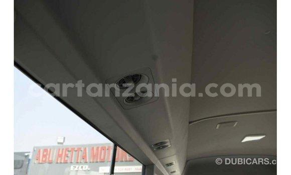 Buy Import Toyota Coaster White Car in Import - Dubai in Arusha