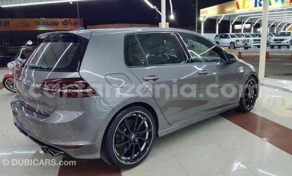Buy Import Volkswagen Golf Other Car in Import - Dubai in Arusha