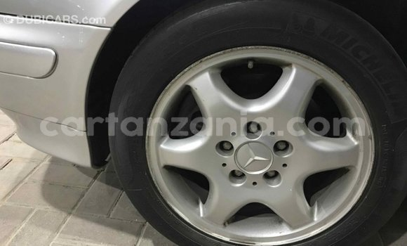 Buy Import Mercedes-Benz 190 (W201) Other Car in Import - Dubai in Arusha