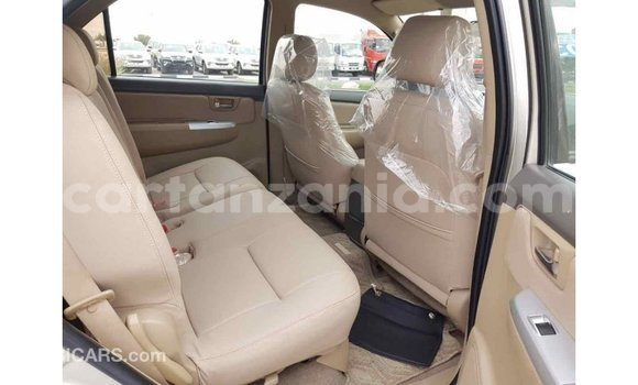 Buy Import Toyota Fortuner Other Car in Import - Dubai in Arusha