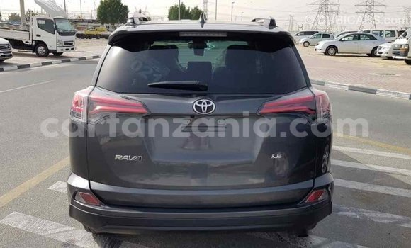 Buy Import Toyota RAV4 Other Car in Import - Dubai in Arusha