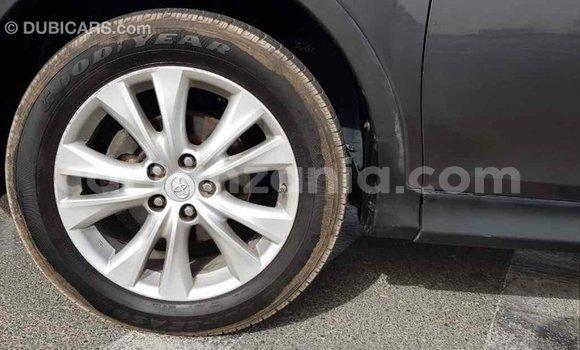 Buy Import Toyota RAV4 Other Car in Import - Dubai in Arusha