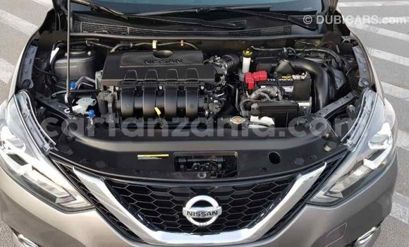 Buy Import Nissan Sentra Other Car in Import - Dubai in Arusha