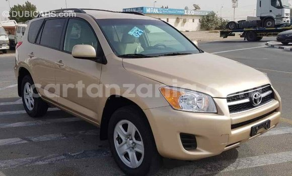 Buy Import Toyota RAV 4 Other Car in Import - Dubai in Arusha