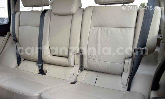 Buy Import Mitsubishi Pajero Black Car in Import - Dubai in Arusha