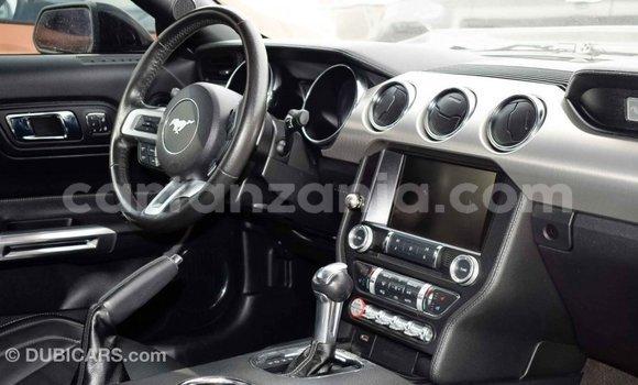 Buy Import Ford Mustang Black Car in Import - Dubai in Arusha