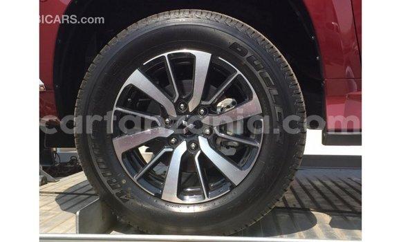 Buy Import Mitsubishi Montero Other Car in Import - Dubai in Arusha