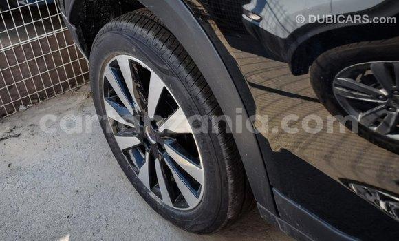 Buy Import Nissan Evalia Black Truck in Import - Dubai in Arusha