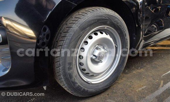 Buy Import Kia Rio Black Car in Import - Dubai in Arusha