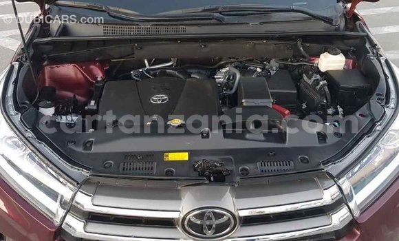 Buy Import Toyota Highlander Other Car in Import - Dubai in Arusha