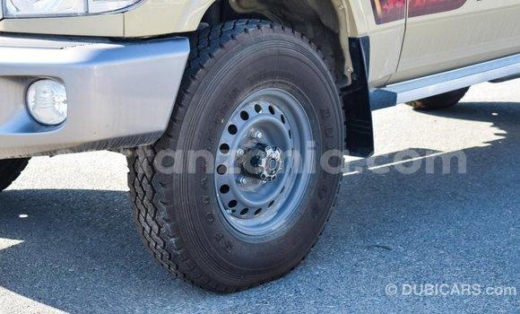 Buy Import Toyota Land Cruiser Beige Car in Import - Dubai in Arusha