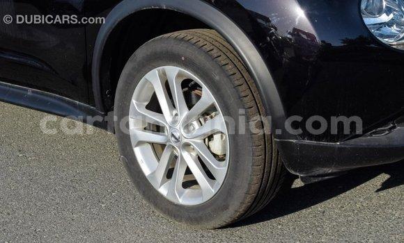 Buy Import Nissan Juke Black Car in Import - Dubai in Arusha