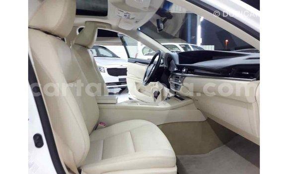 Buy Import Lexus ES White Car in Import - Dubai in Arusha