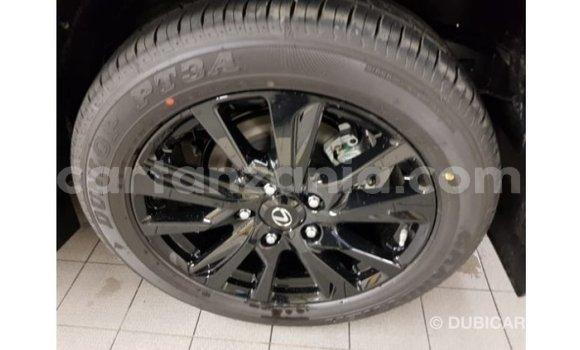 Buy Import Lexus LX White Car in Import - Dubai in Arusha