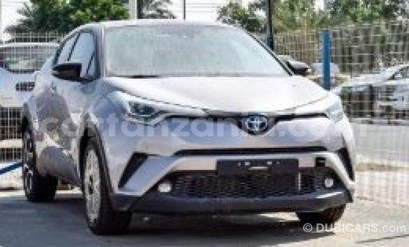 Buy Import Toyota C-HR Other Car in Import - Dubai in Arusha