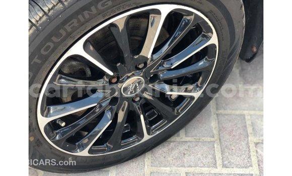 Buy Import Hyundai Elantra Black Car in Import - Dubai in Arusha