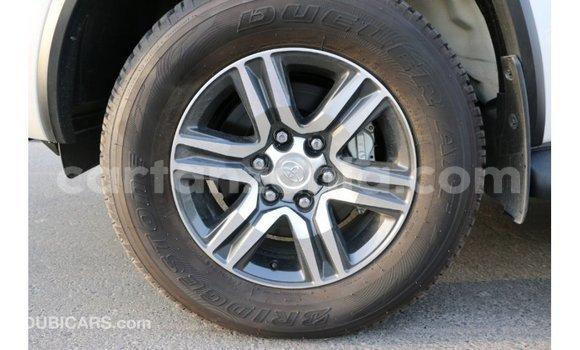 Buy Import Toyota Fortuner Black Car in Import - Dubai in Arusha